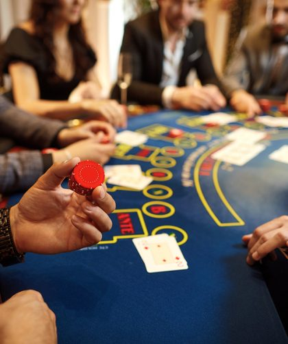 On The Spot Options To Online Casino In Step-by-step Detail