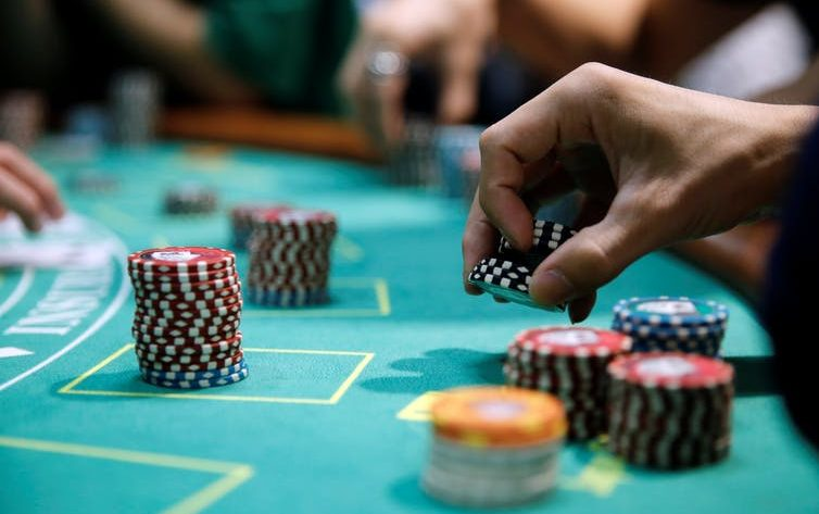 Consider A Casino. Currently, Attract A Casino