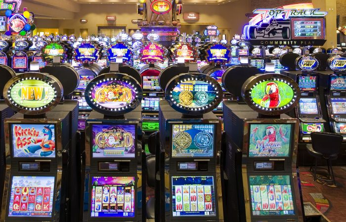 Exactly How To Improve At Casino In 60 Minutes