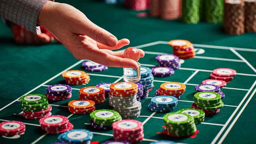 Online Casino You Need Never Ever To Make