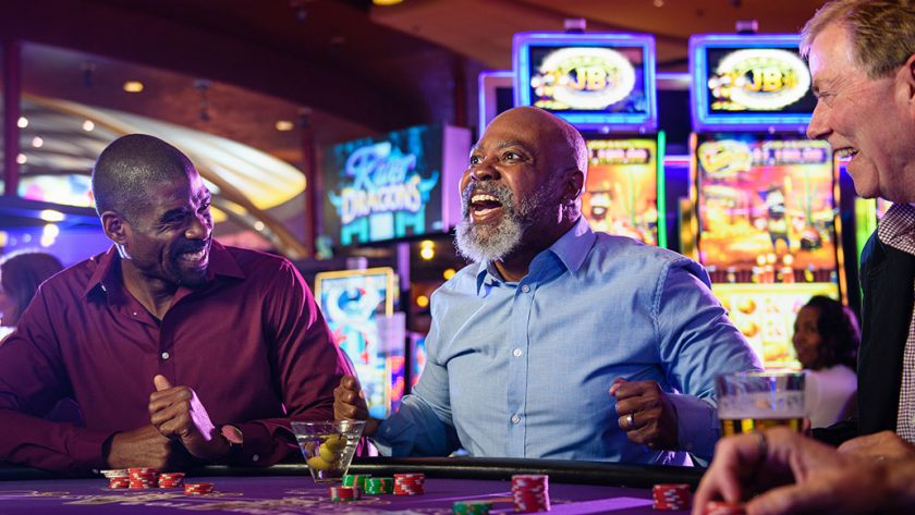 Online Gambling Is Essential To Your small business