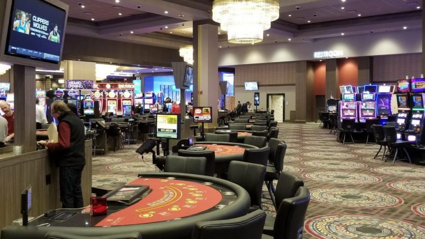 Choices To Casino