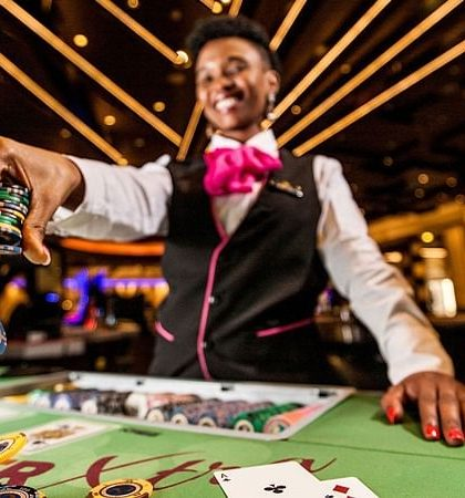 Are You In A Position To Cross The Casino Test?